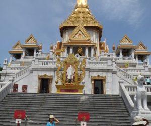 Hành trình du lịch Thái Lan (Phần 2.1- Bangkok)