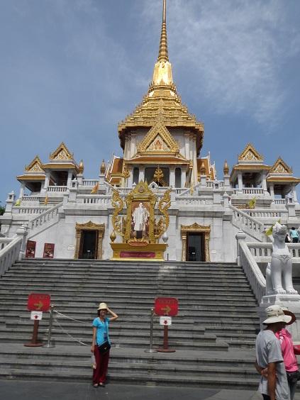 """Campuchia- Chuyến đi chính thức """"một mình"""" của tui :3"""