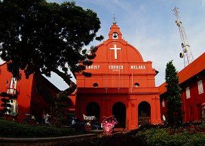 Lịch trình khám phá Malacca, Malaysia trong 24h