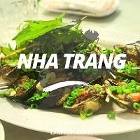 48 giờ ngắm biển Phan Rang và ăn Hải Sản Nha Trang