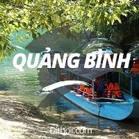 Quẩy tưng bừng Quảng Bình chỉ hết có 2 triệu :O