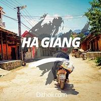 Hà Giang- Một thời để nhớ, một thời để yêu