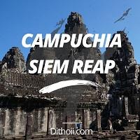 Angkor Wat: 1 vài kinh nghiệm để ko mất tiền oan