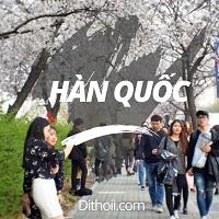 Seoul- tưởng đắt mà hóa ra lại rẻ không tưởng