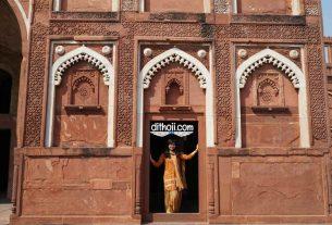 Du lịch Agra với nhiều địa điểm hot
