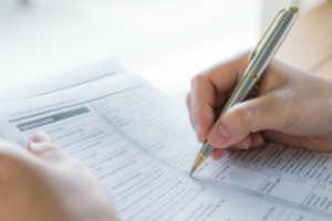 Kiểm tra hồ sơ xin visa Nhật