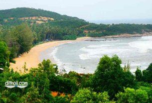 Kinh nghiem du lịch Quy Nhơn Phú Yên