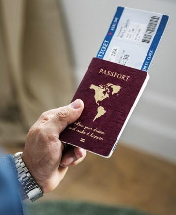 Dịch vụ visa Nhật Bản