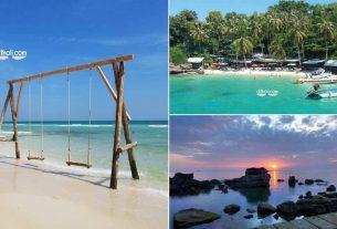 Du lịch Phú Quốc Giá Rẻ