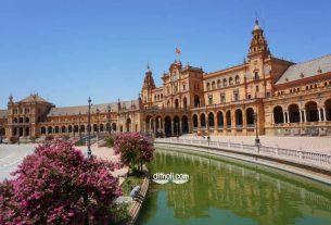 Du lịch Seville