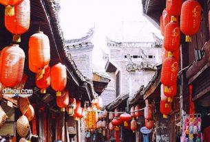 hướng dẫn sử dụng internet ở Trung Quốc