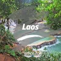 Kinh nghiem du lich Laos một mình