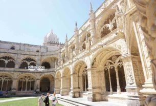 Du lịch Lisbon