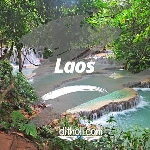Kinh nghiem du lich Laos