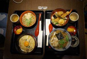 ăn gì ở Kyoto