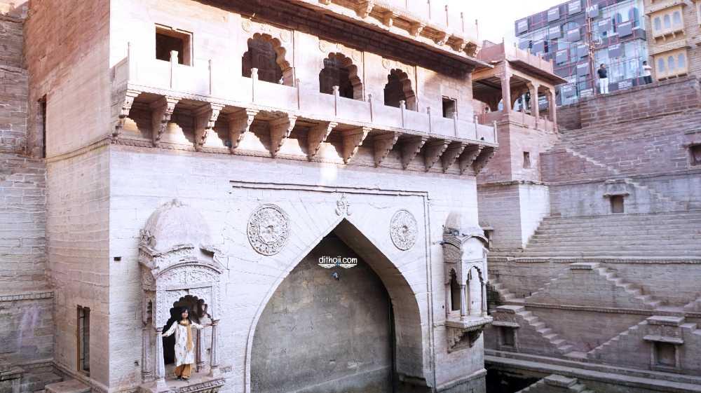 Du lịch Jodhpur