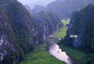 Tam Cốc Ninh Bình